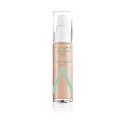Base Almay Clear Complexion Beige
