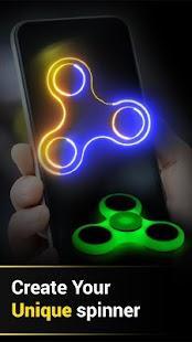 Draw & Spin - fidget spinner - náhled