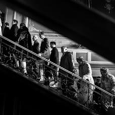 Bryllupsfotograf Daniel Dumbrava (dumbrava). Foto fra 12.04.2018