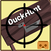 Ugly Duck Hunt VR