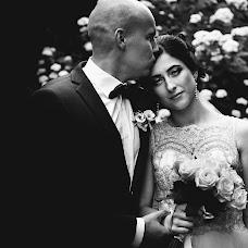 Fotógrafo de bodas Aleksey Laguto (Laguto). Foto del 22.08.2017