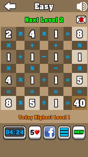 Logic Math