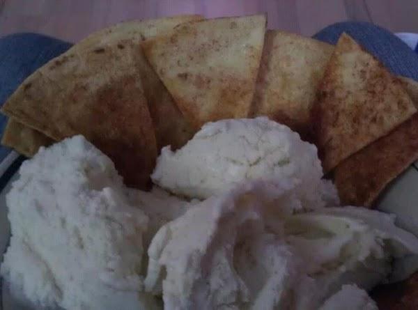 Cinnamon Sugar Chips Recipe