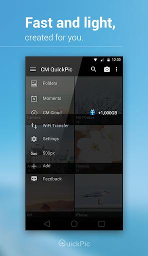 快圖瀏覽 QuickPic Gallery