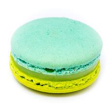 "Macaron ""Ramune""ラムネ"