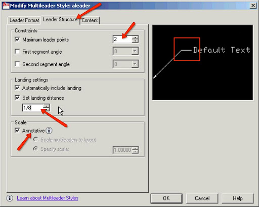 How to Enable Annotative Scaling in AutoCAD 2014 - For Dummies