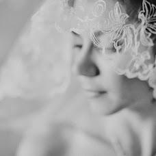 Wedding photographer Nadezhda Zuschik (Barfuss). Photo of 24.09.2014