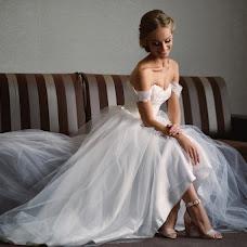 Wedding photographer Vladislav Tyutkov (TutkovV). Photo of 01.11.2018