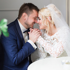 Wedding photographer Yuliya Volkova (JuliaElentari). Photo of 22.02.2016
