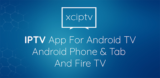 XCIPTV PLAYER – Apps on Google Play