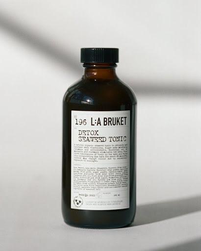 L:a Bruket 196 Detox Seaweed Tonic 240ml