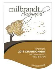 Logo for Milbrandt Vineyards Chardonnay