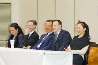 Photo: 2015.02.23 At JDC Congress