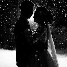 Wedding photographer Dzhalil Mamaev (DzhalilMamaev). Photo of 25.08.2018