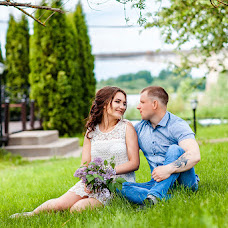 Wedding photographer Irina Petrova (loveandwedding). Photo of 19.06.2017