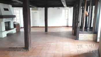 maison à Mugron (40)