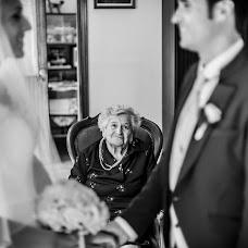 Wedding photographer Manuel Badalocchi (badalocchi). Photo of 31.10.2018