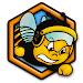 Bee Avenger HD icon