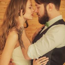Wedding photographer Vladimir Pavlov (desand). Photo of 15.10.2014