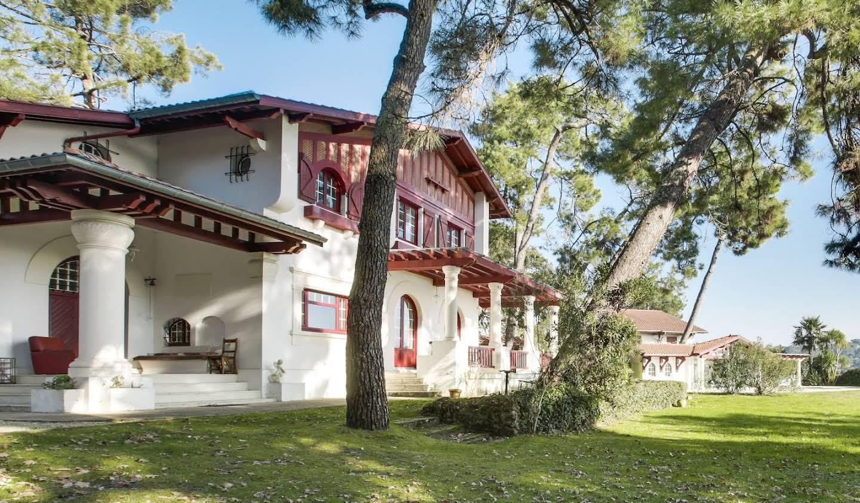 Property Hossegor