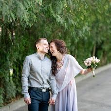 Wedding photographer Ekaterina Drobysheva (Drobysheva). Photo of 04.07.2017
