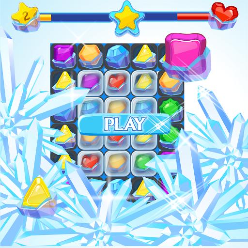 Frozen Queen Blast