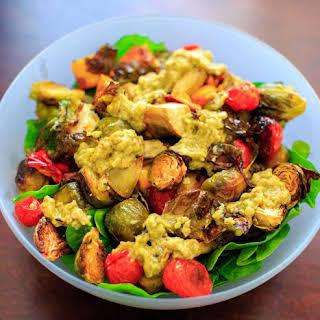 Leftover Roasted Vegetables Recipes.