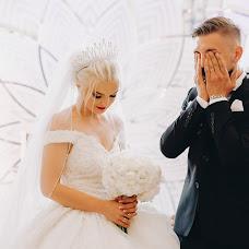 Wedding photographer Oksana Zakharchuk (youllow). Photo of 20.07.2018