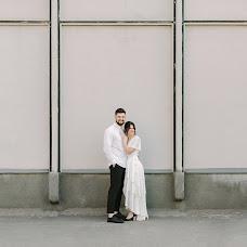 Wedding photographer Polina Ivanova (polinastudio). Photo of 11.12.2018