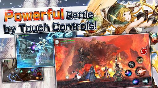 AVABEL ONLINE [Action MMORPG] 7.10.2 screenshots 18