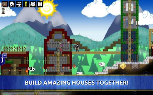The HinterLands: Mining Game 0.448 screenshots 2