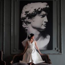 Wedding photographer Yuliya Borisova (juliasweetkadr). Photo of 13.12.2018