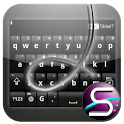 SlideIT Black Licorice Skin icon