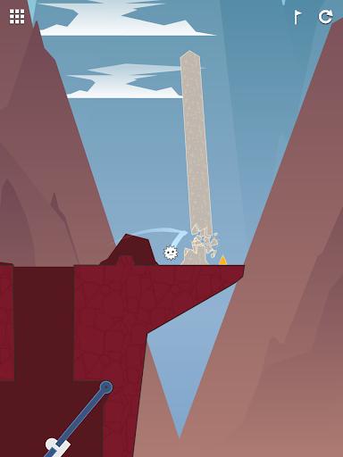Climb Higher - Physics Puzzle Platformer screenshot 12