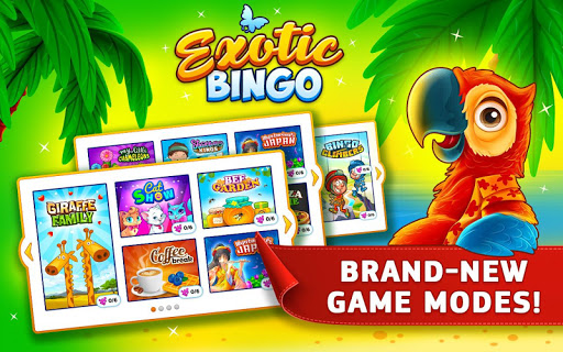 Tropical Beach Bingo World 7.5.0 screenshots 11