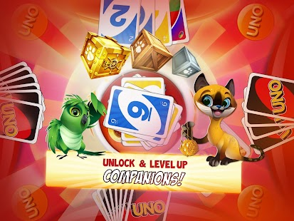 UNO ™ & Friends Screenshot 4