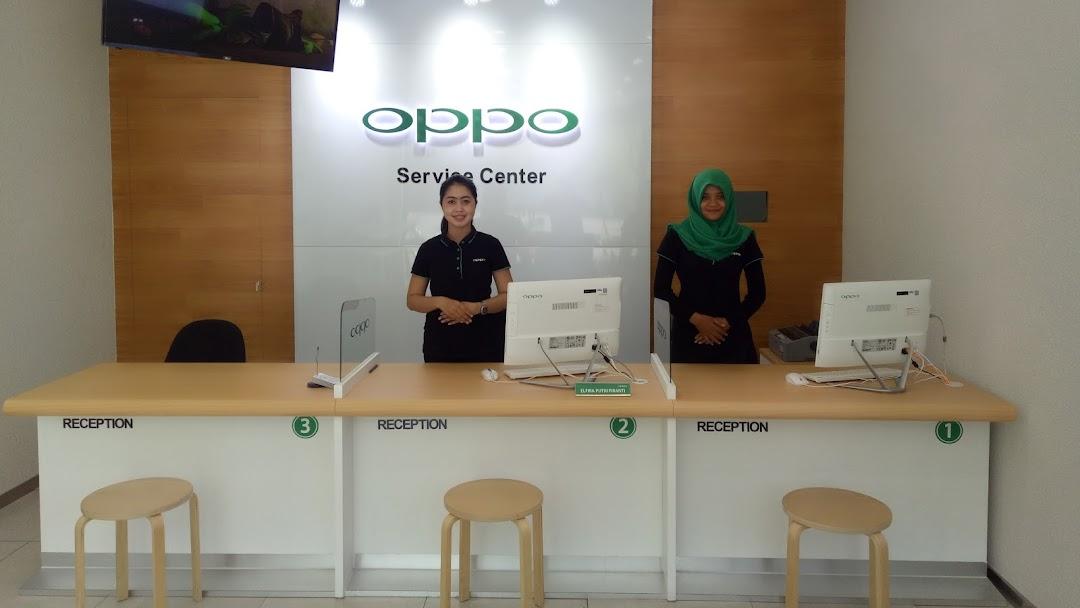 OPPO service center sidoarjo - Electronics Company