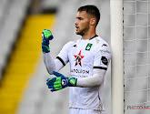 Thomas Didillon niet in selectie van Cercle Brugge