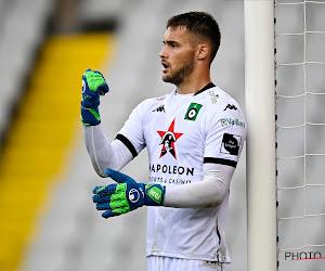 Cercle Brugge zonder Thomas Didillon tegen Anderlecht