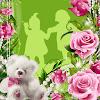 Best Teddy Bear Photo Frames