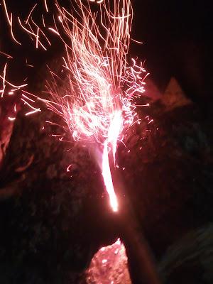 Scie rosso fuoco di barbara_barbie_urso