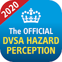 The Official DVSA Hazard Perception Practice icon