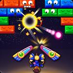 Gunbarich(GunBird - Bricks Breaker) Icon