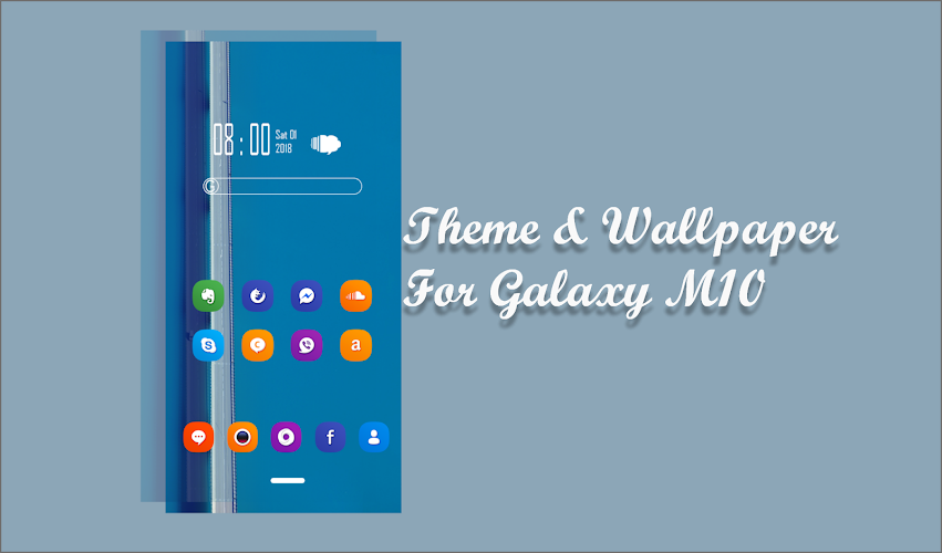 Download Wallpapers For Samsung Galaxy M10 Apk Latest Version App By Smart Pixelator For Android Devices
