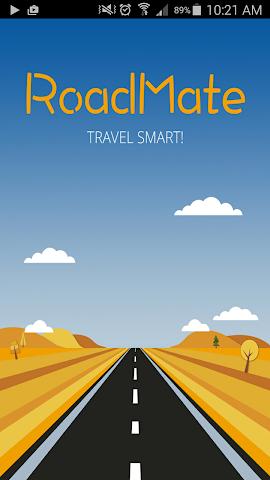 android RoadMate Screenshot 0