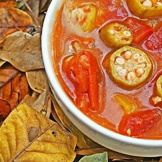 Fat Free Tomato Soup Recipes