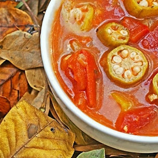 Boiled Okra Seasoning Recipes