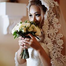 Wedding photographer Feona Alekseeva (FeonaAlekseeva19). Photo of 11.02.2018