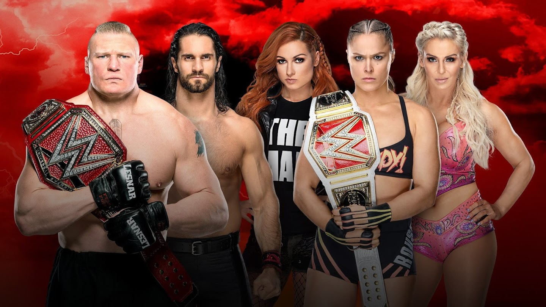 Watch WWE WrestleMania 35 live