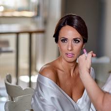 Fotógrafo de bodas Alberto Parejo (parejophotos). Foto del 05.07.2018